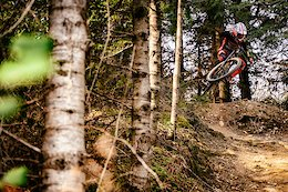 Video: Ripping Hardtails with France's Next Generation of Riders