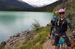 Sweet Skills Announces Details for 2019 Backcountry Camps