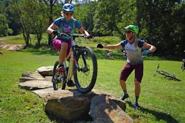 Registration Open for Ladies AllRide Skills Camps
