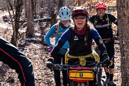 Event Report: 2019 Buffalo Headwaters Challenge