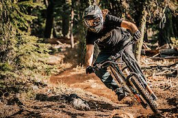 Video: Kyle Jameson Flat Out in Oregon