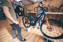 Commencal Announces Canadian East Coast Service & Demo Center