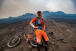 'Volcanico' Wins an Emmy for Technical Achievement