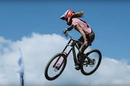 Video: 'Shifting Perceptions' - Episode 2 of Crankworx's Web Series about Women in MTB