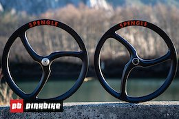 Video: Spengle's 3-Spoke Carbon Wheels