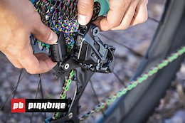 Video: SRAM's Wireless Eagle AXS Drivetrain Explained