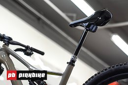 Video: RockShox's Wireless Reverb AXS Dropper Post Explained