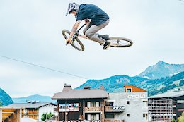 In His Own Words: Tomas Lemoine Describes Competing on Slopestyle's Biggest Stage - Part II