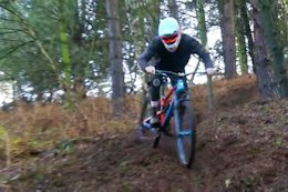 Video: Young UK Ripper Gives New SixSixOne Helmet a Proper Test
