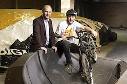 Indoor Mountain Bike Park Coming to Central Manchester
