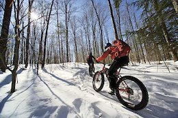 Details Announced for 2019 Winterbike Festival at Kingdom Trails in Vermont