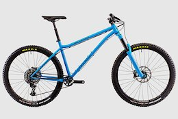 Chromag Announces Doctahawk, a Super Aggressive 180mm, 29er Hardtail