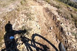 Video: Danny Hart POV from Testing in Portugal