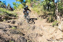 Post Hurricane Restoration of Bike Trails in Puerto Rico Kicked Off With Enduro Race