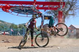 Video: A Bike Park Valentine