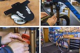 Gear Guide: 10 Fenders for Sloppy Winter Mountain Biking