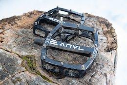 Review: ANVL Tilt Flat Pedals