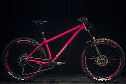 5 More Hardtails with Extreme Geometry