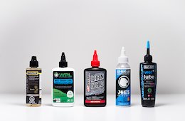 Round Up: 5 Lubes for Wet Weather Riding