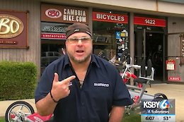 More Than 50 Bikes Stolen From California Bike Shop in 'Organized Crime' Robbery