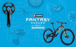 Fantasy Enduro League Results - EWS Rotorua 2019