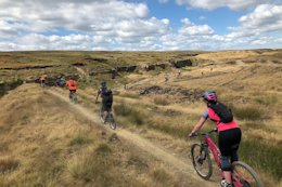 Details Announced for 2019 Northern Grip Mountain Bike Festival