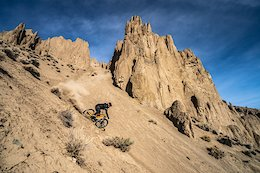 Video: Farwell Canyon Freeride & Coast Gravity Park Flow