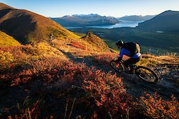 Slideshow: Chasing the Best Riding in the Yukon & British Columbia in 'Extended Play'