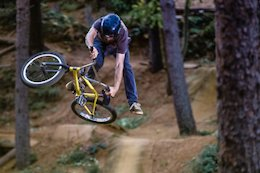 Video: Dirt Jump Perfection in 'Perspective'