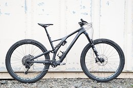 First Ride: Specialized Stumpjumper EVO Pro Carbon
