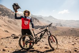 Podcast: Wyn Masters Speaks to Sam Dale on his Approach to Bikes and Racing