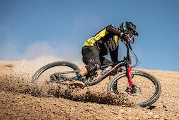 Photo Report: Day 1 - Andes Pacifico Enduro 2019