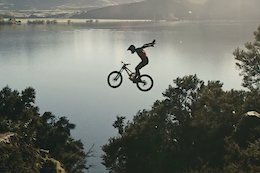 Video: Huge Tricks on Huge Jumps With Conor MacFarlane