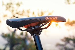 SDG Announces New Radar Mountain Saddle