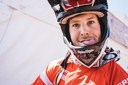 Podcast: Ruaridh Cunningham on His Transition to EWS, Killing Wheels & More