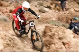 Video: KHS Factory Racing Takes the Top 3 at Bootleg Canyon