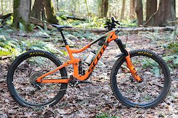 Staff Rides: Mike Kazimer's 'Foxzocchi' Equipped Scott Ransom