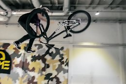 Video: Banger Swedish Indoor Session with Dawid Godziek, Max Fredriksson & More