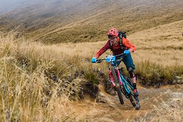 Video & Race Report: Trans NZ Days 1 & 2 - Racing in Narnia