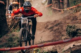 Race Report: New Zealand DH Nationals #2
