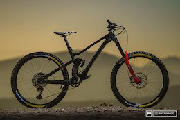 Bike Check: Adrien Dailly's Lapierre Spicy