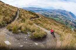 Video & Race Report: Trans NZ Days 3 & 4 - Into the Alpine