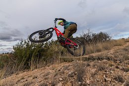 Video: Exploring Tucson, Arizona with Jeff Kendall-Weed in 'Local Loam'