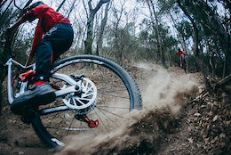 Behind the Scenes at Unior Devinci Factory Racing's Team Camp