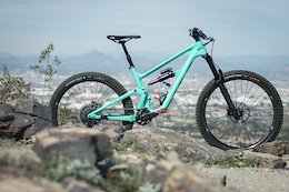 First Ride: Revel's Rail Enduro Bike is an Impressive Debut
