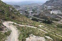 Antur Stiniog Building 3 New Trails for Summer 2019