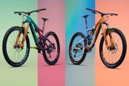 Orbea Unveils 2019 Enduro Team Bikes