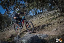 Race Report: Wolf's Mountain Enduro - National Mexican Enduro Series