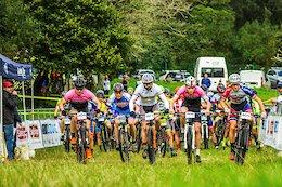 Race Report: 2019 Azores XCO Cup - Sete Cidades