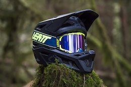 First Look: Leatt Velocity 6.5 Goggle